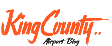 King County Airport Blog