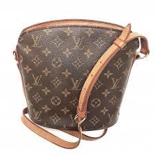 Louis Vuitton Second Hand Bag