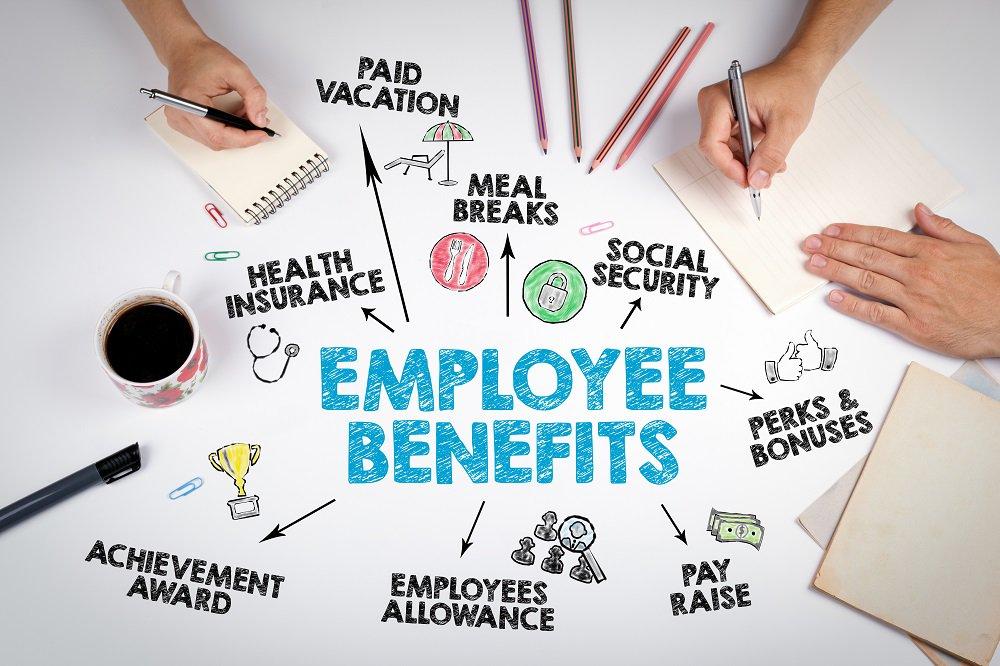 employee benefits uae