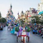 Disneyland Paris matchless